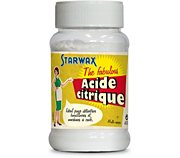 Starwax The Fabulous ACIDE CITRIQUE 400GR FABULOUS