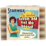 Détachant Starwax The Fabulous SAVON DETACHANT AU FIEL DE BOEUF 100GR