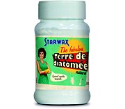 Starwax The Fabulous TERRE DE DIATOMEE 150G FABULOUS
