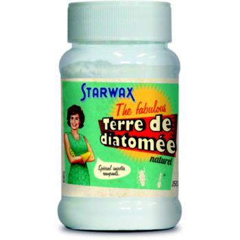 Starwax The Fabulous TERRE DE DIATOMEE 150G FABULOUS