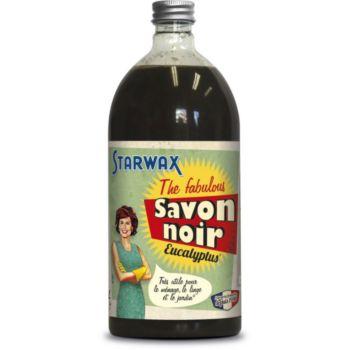 Starwax The Fabulous SAVON NOIR A L'HUILE D'OLIVE CONCENTRE