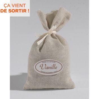 Compactor Vanille x2