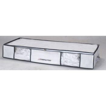 Compactor de compression dessous de lit
