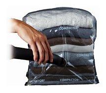 Housse de compression Compactor  de compression Express