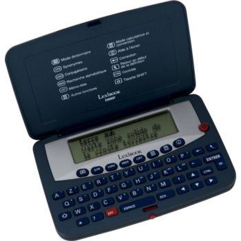 Lexibook Le dictionnaire de Francais D600F