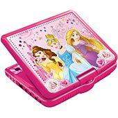 Lecteur DVD portable Lexibook DVDP6DP Disney Princesses
