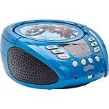 Radio CD Lexibook  RCD108AV Avengers