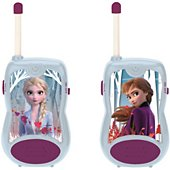 Talkie walkie Lexibook TW12 La Reine des Neiges 2