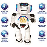 Robot Lexibook  ROB50FR POWERMAN