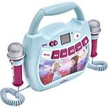 Karaoké Lexibook  MP300FZZ La Reine des Neiges 2