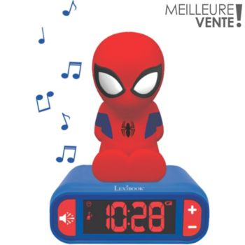 Lexibook RL800SP Veilleuse SpiderMan