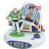 Radio réveil Lexibook  RP505TS Projecteur Disney Toy Story