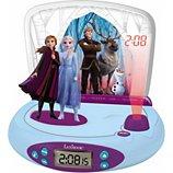 Réveil Lexibook  RP510FZ Projecteur Disney Frozen II