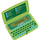 Dictionnaire électronique Lexibook  Du Scrabble  nouvelle Edition ODS8