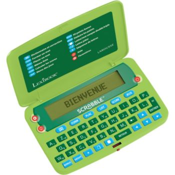Lexibook Du Scrabble  nouvelle Edition ODS8