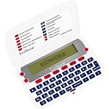 Dictionnaire électronique Lexibook  Le dictionnaire de Francais D850FR