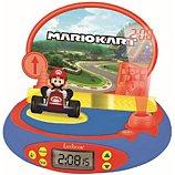 Réveil Lexibook  RP500UNI Projecteur Nintendo Mario Kart