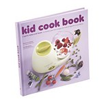 Livre Beaba  Kid Cook Book 123261
