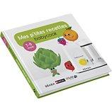 Livre de cuisine Beaba  Mes P'tites recettes 7-8 mois 912556