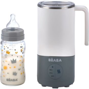 Beaba Milk Prep white/grey 912687