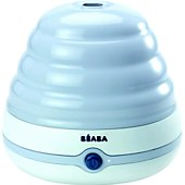 Humidificateur bébé Beaba 920314 Air Tempered Grey/blue