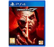 Jeu PS4 Namco Tekken 7
