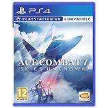 Jeu PS4 Namco Ace Combat 7