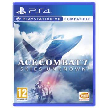 Namco Ace Combat 7