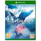 Jeu Xbox One Namco Ace Combat 7