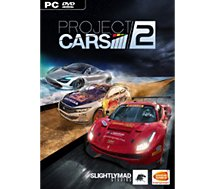 Jeu PC Namco Project Cars 2