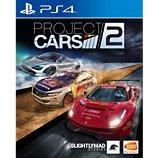 Jeu PS4 Namco Project Cars 2