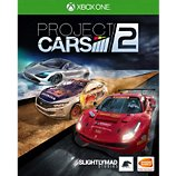 Jeu Xbox One Namco Project Cars 2