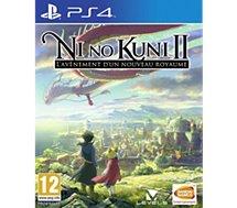 Jeu PS4 Namco Ni No Kuni 2