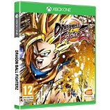 Jeu Xbox One Namco Dragon Ball FighterZ