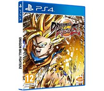 Jeu PS4 Namco Dragon Ball FighterZ