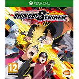 Jeu Xbox One Namco  Naruto to Boruto : Shinobi Striker