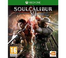 Jeu Xbox One Namco Soulcalibur VI