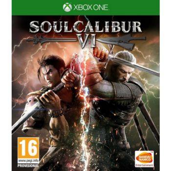 Namco Soulcalibur VI