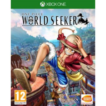 Namco One Piece World Seeker