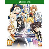 Jeu Xbox One Namco  Tales Of Vesperia Definitive Edition