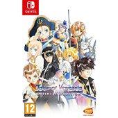 Jeu Switch Namco Tales Of Vesperia Definitive Edition