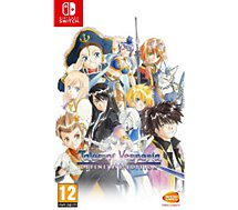 Jeu Switch Namco Tales Of Vesperia Definitive Edition