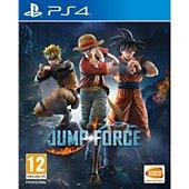Jeu PS4 Namco Jump Force