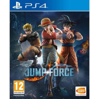 Namco Jump Force