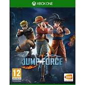 Jeu Xbox One Namco Jump Force