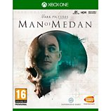Jeu Xbox One Namco The Dark Picture
