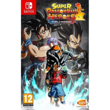 Namco Super Dragon Ball Heroes