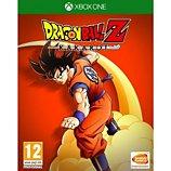 Jeu Xbox One Namco Dragon Ball Z Kakarot