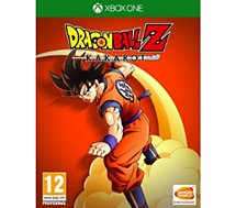 Jeu Xbox One Namco  Dragon Ball Z Kakarot