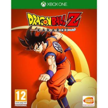 Namco Dragon Ball Z Kakarot